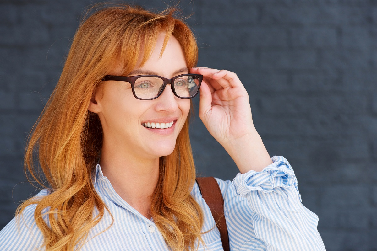 The Benefits of Wearing Prescription Multifocals and ...