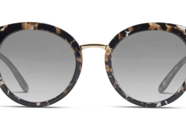 Dolce & Gabbana DG4268 Leopard