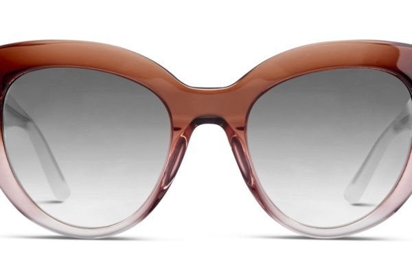 Dolce & Gabbana DG4287 Clear Brown