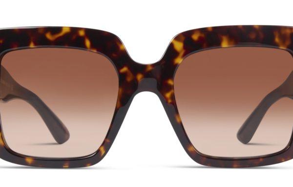 Dolce & Gabbana DG4310 Brown w/Tortoise
