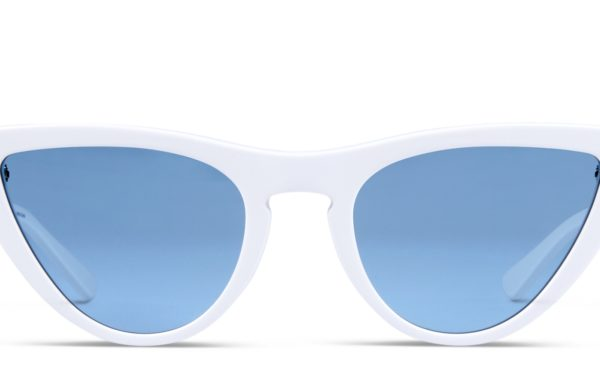 Vogue Gigi Hadid VO5211S White w/Blue (Non-Rx-able)