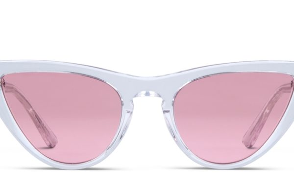 Vogue Gigi Hadid VO5211S Clear (Non-Rx-able)