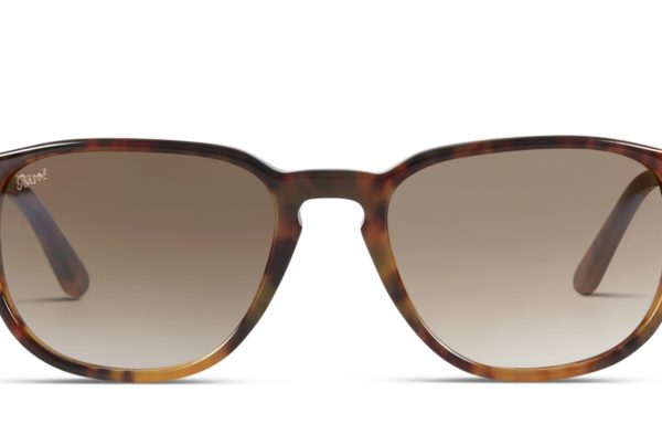 Persol 3019S Brown w/Tortoise