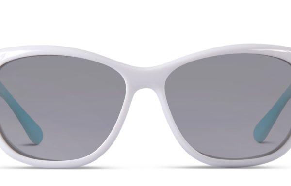 Nike Trophi EV0820 White w/Teal (Non-Rx-able)