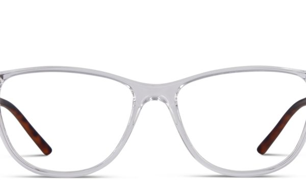 Armani Exchange AX3047 Clear w/Tortoise