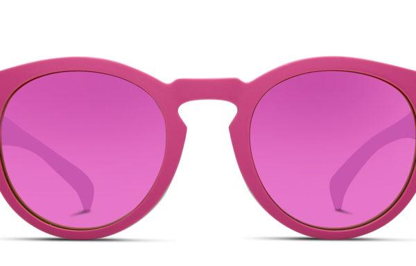 Adidas AOR009 Pink w/Mlticolor (Non-Rx-able)