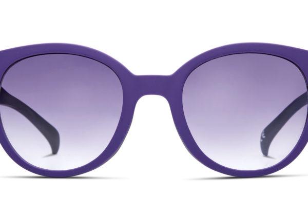 Adidas AOR002 Purple w/Black