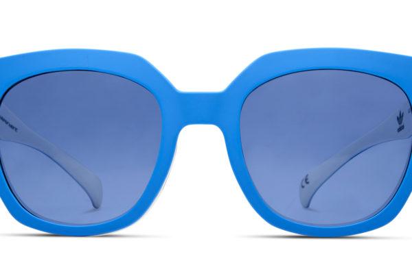 Adidas AOR008 Blue w/White