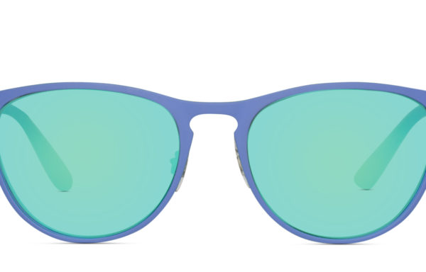 Ray-Ban JR Kids 9538S Blue w/Green (Non-Rx-able)