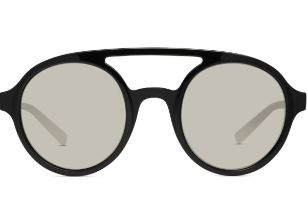 Armani Exchange 4060S Black (Non-Rx-able)