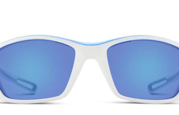 Tampa White w/Blue